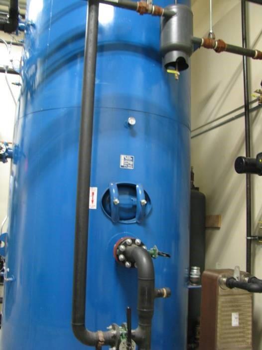 Novel Materials in Thermal Energy Storage for Buildings webinar @ online