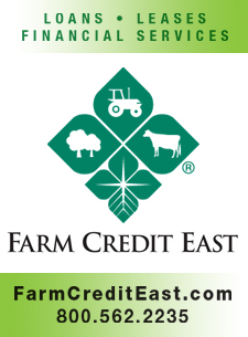 Farm Credit East Logo