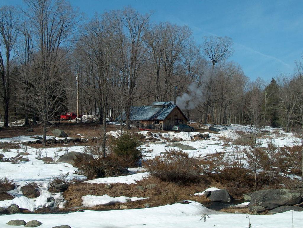 Mohawk Trail Woodlands Partnership Advisory Committee meeting rescheduled @ Berkshire East ski lodge