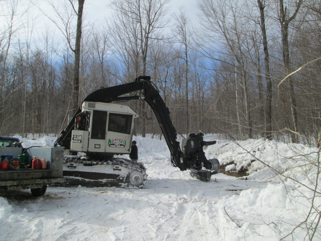 Timber Harvesting on Private Lands: What does the Public Think? webinars @ online