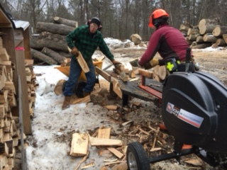 Small Firewood & Sawmill Business Workshop @ Wood Education & Resource Center