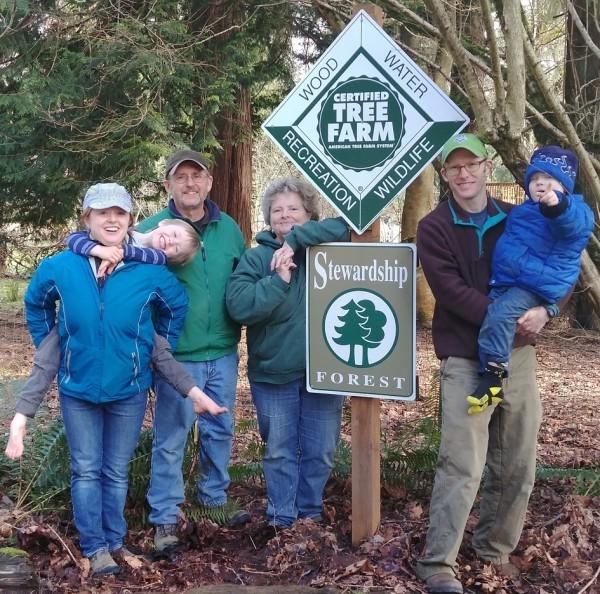 A Closer Look at the Tree Farm Standards webinar @ online