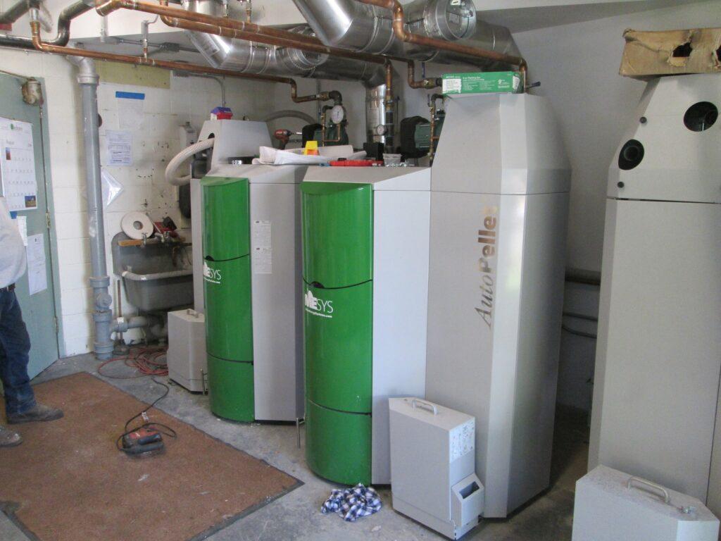 How Clean Can We Heat? webinar @ online
