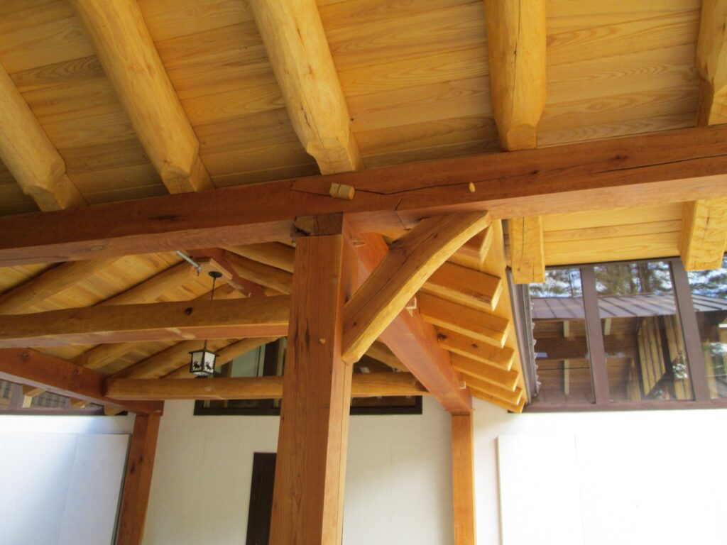 Climate Impacts of Timber Construction: Perspective & Questions @ online